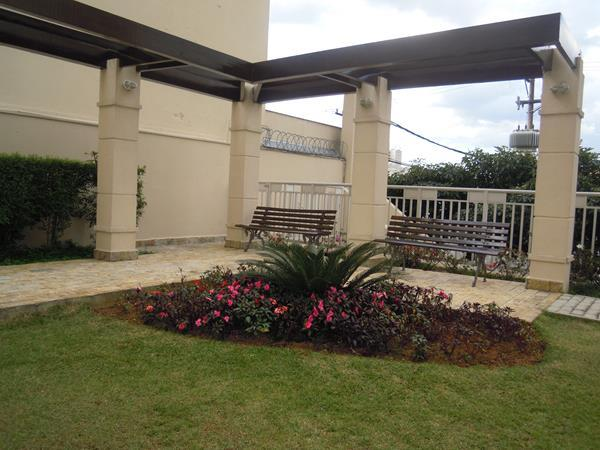 Apartamento à Venda - Vila Esperança