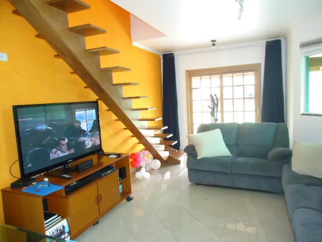 Casa Padrão à venda, Parque Císper, São Paulo