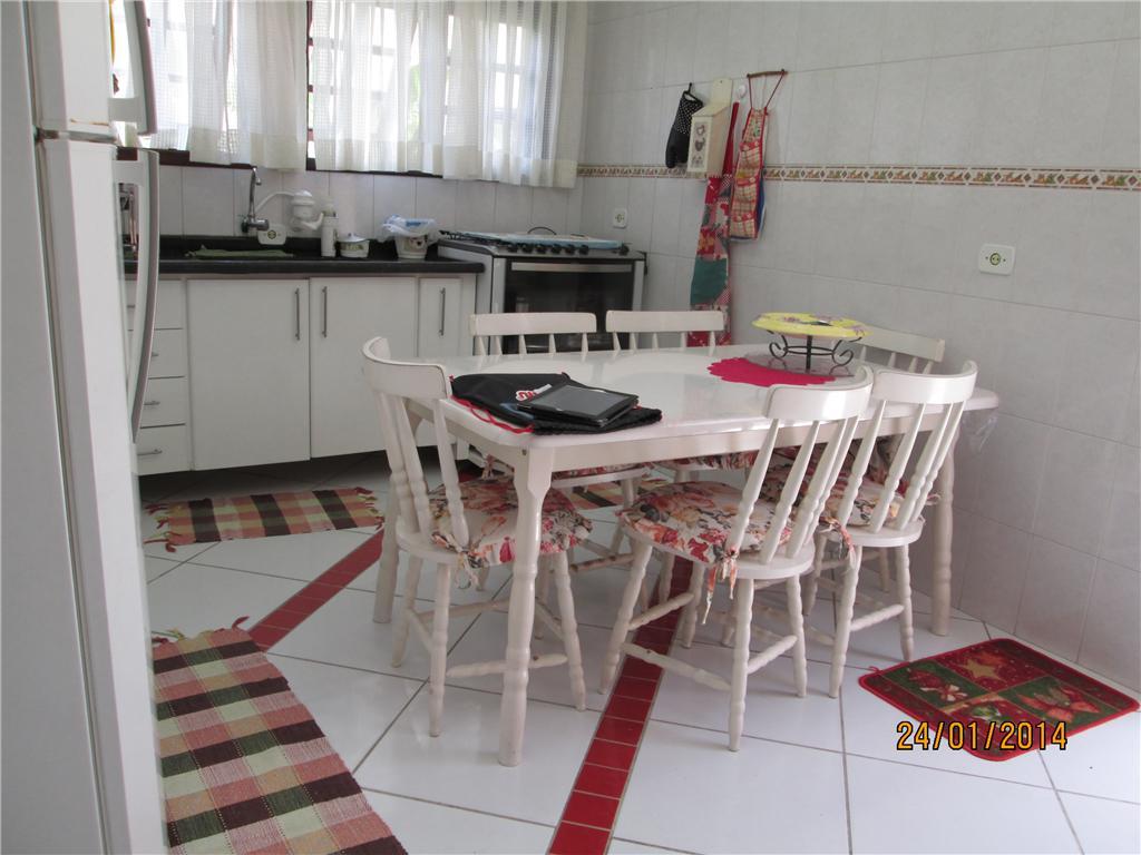 Casa Sobrado à venda, Vila Salete, São Paulo