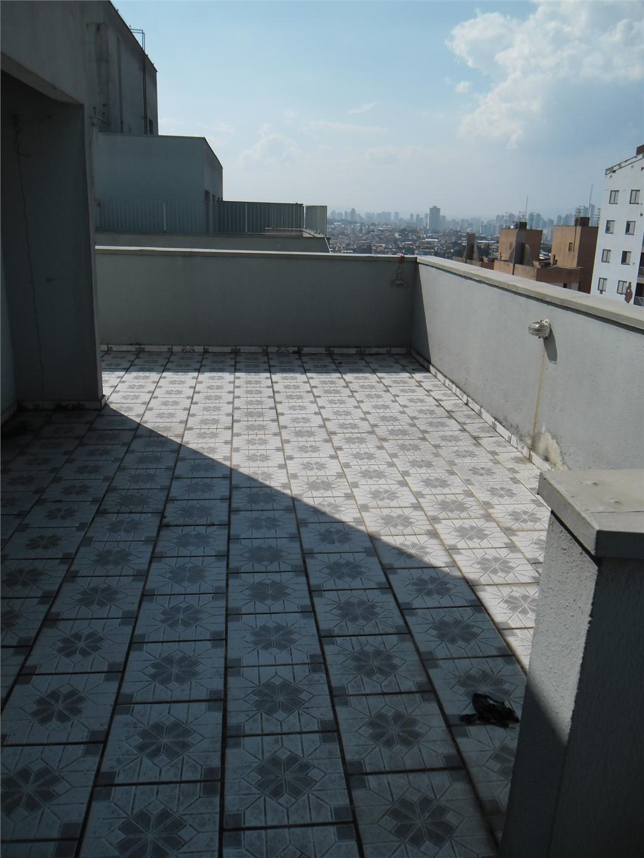 Apartamento Duplex à venda, Vila Ivone, São Paulo