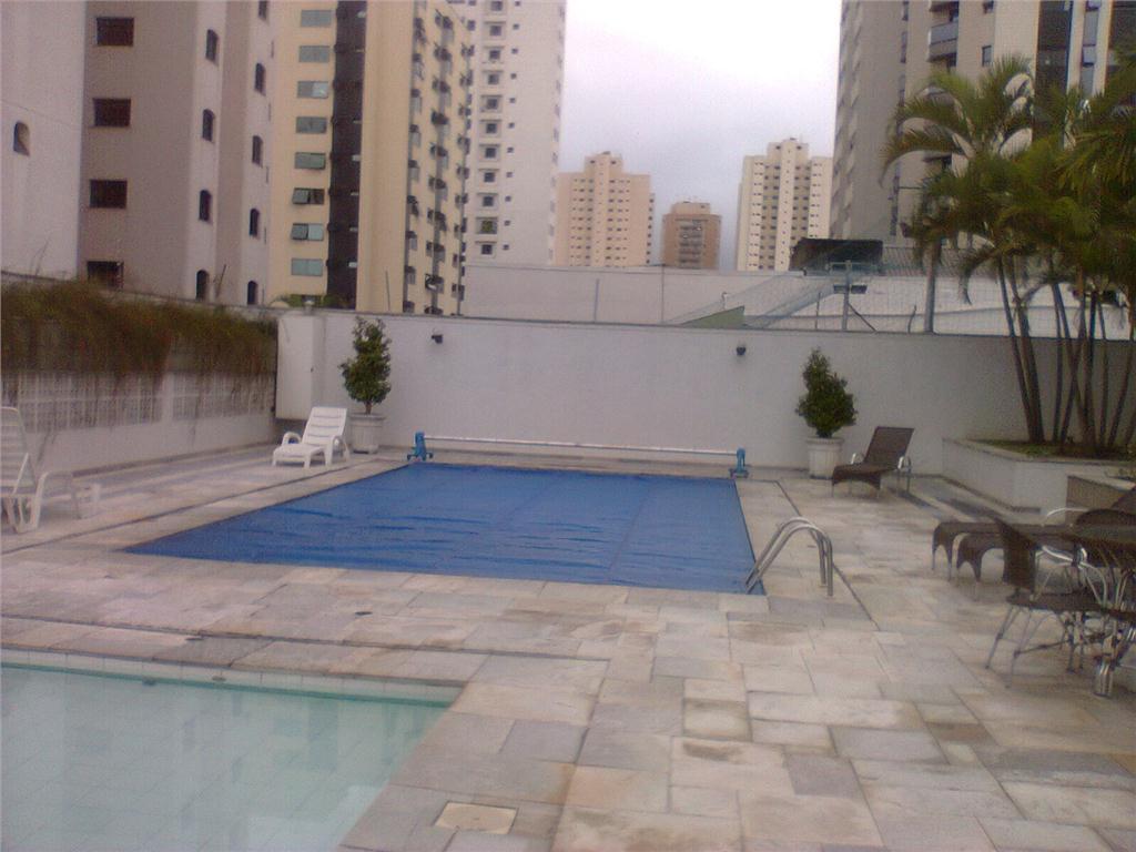 Cobertura à Venda - São Paulo