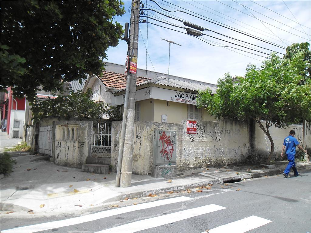 Casa / Sobrado à Venda - Tatuapé