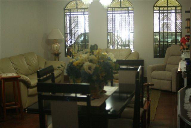 Casa Sobrado à venda, Vila Central, São Paulo