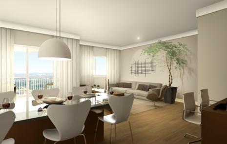 Apartamento à Venda - Bom Retiro