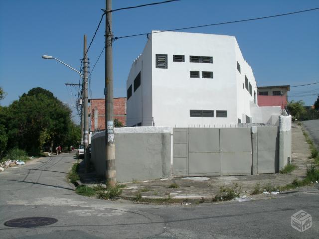 Galpão à venda, Jardim Gonzaga, São Paulo