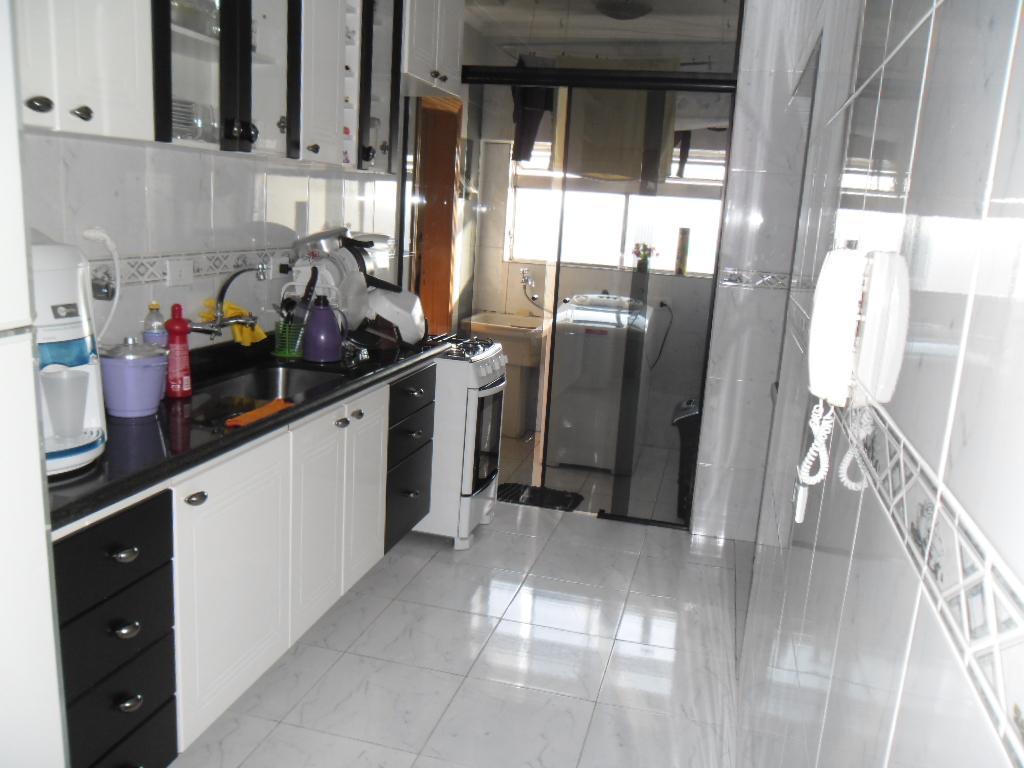 Apartamento Padrão à venda, Vila Miami, São Paulo