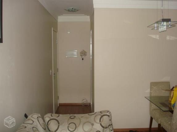 Apartamento à Venda - Jardim Aricanduva