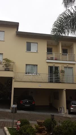 Casa Sobrado à venda, Vila São Silvestre, São Paulo
