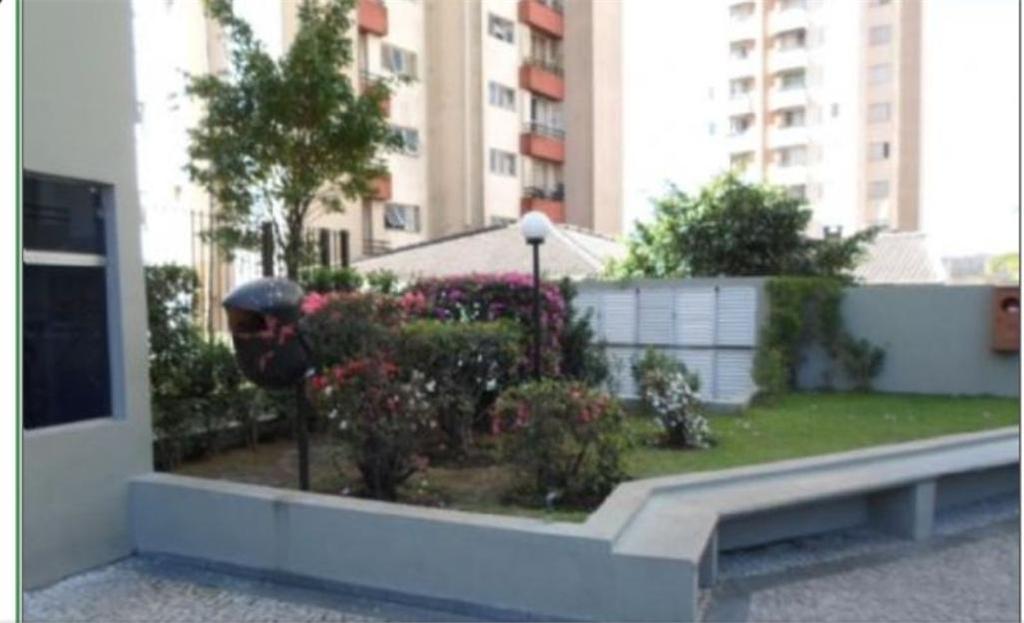 Apartamento Padrão à venda, Cidade Centenário, São Paulo