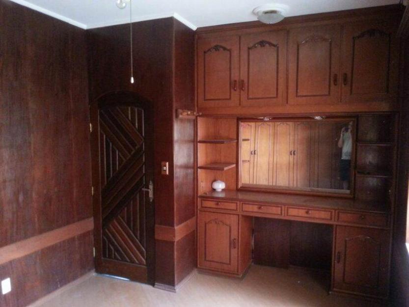 Casa / Sobrado à Venda - Vila Domitila