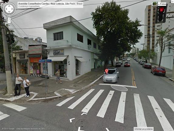 Sala para Locação - Vila Carrão