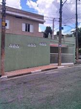 Sobrado para Locação - Vila Carrão