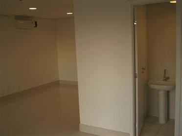Sala para Locação - Jaguaré