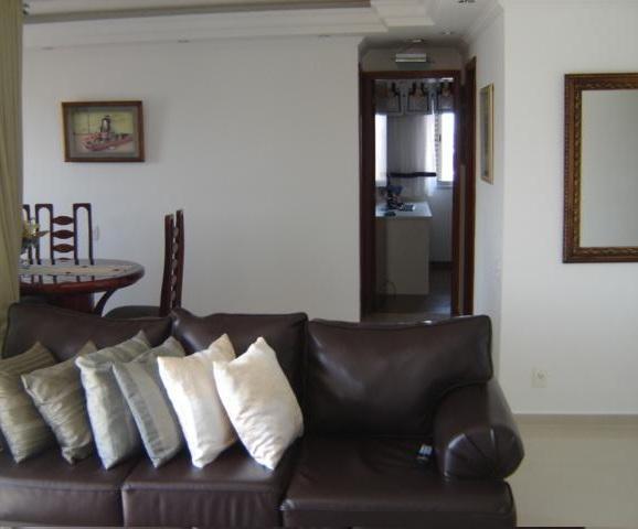 Apartamento à Venda - Jardim Textil