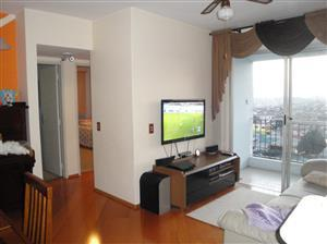 Apartamento à Venda - Jardim Guiomar