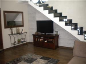 Casa Sobrado à venda, Vila Primavera, São Paulo