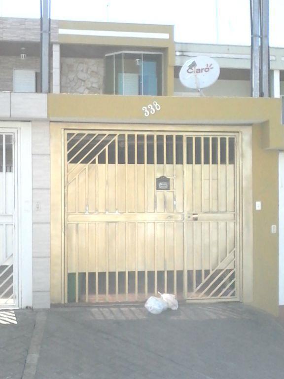 Casa Sobrado à venda, Jardim Catarina, São Paulo
