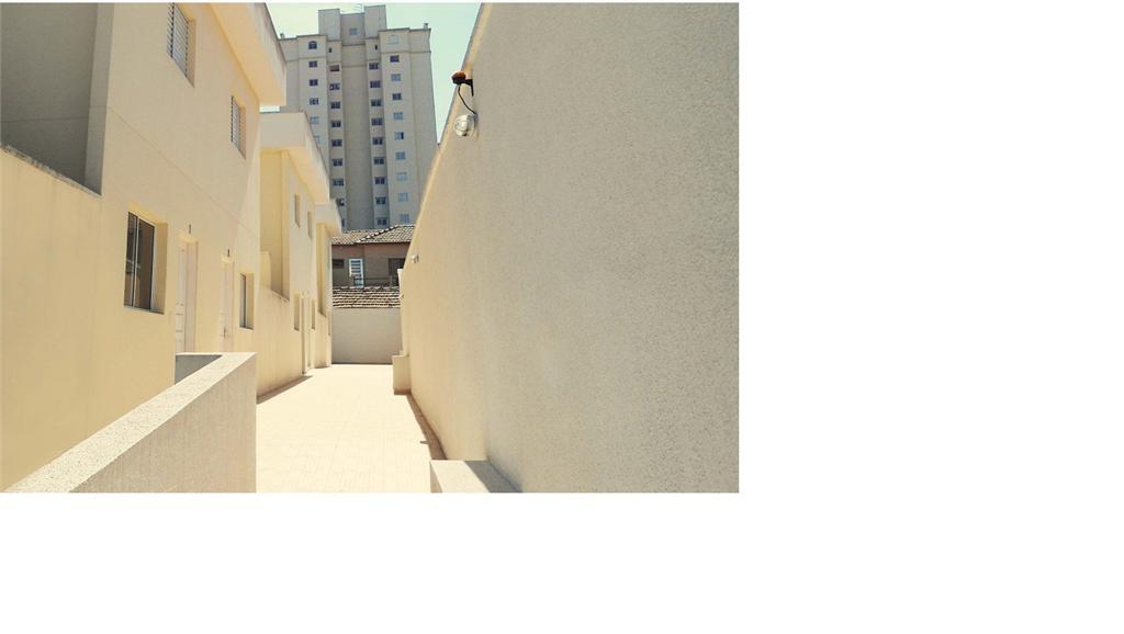 Casa em condomínio à Venda - Vila Esperança