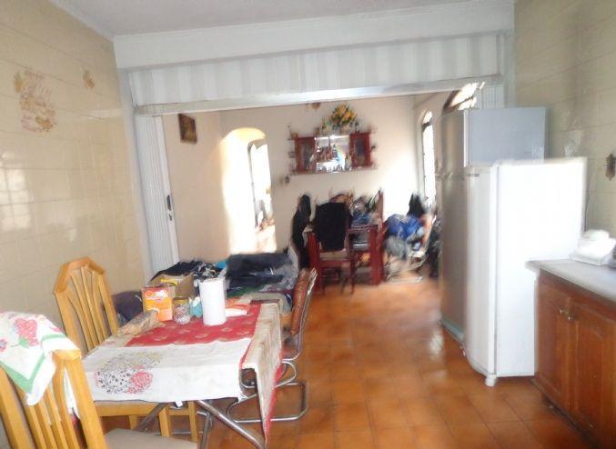 Casa / Sobrado à Venda - Parque Guarani