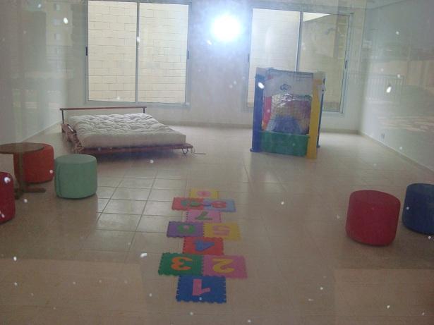 Apartamento à Venda - Jardim Albertina