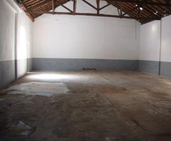 Barracão para Locação - São Caetano do Sul