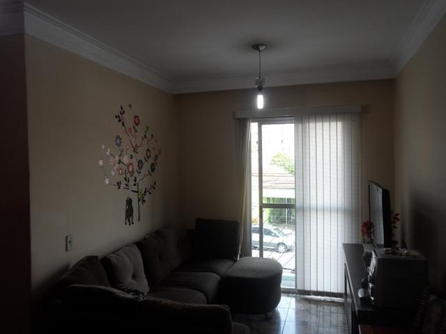 Apartamento à Venda - Jardim América da Penha
