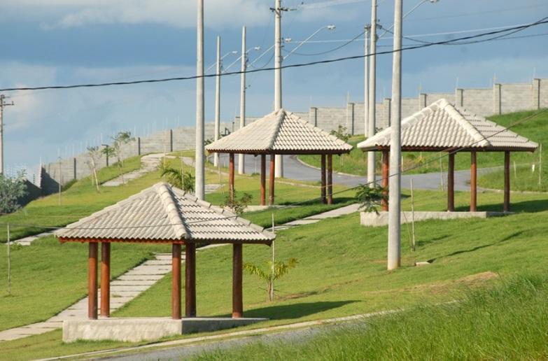 Terreno à venda em Condomínio Residencial Jaguary, São José Dos Campos - SP