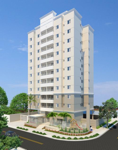 Apartamento de 2 dormitórios à venda em Bosque Dos Eucaliptos, São José Dos Campos - SP