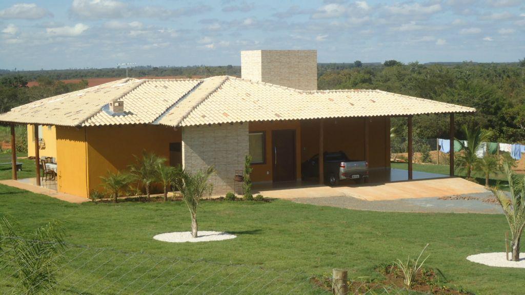 Fazenda rural à venda, Zona Rural, Curvelo.