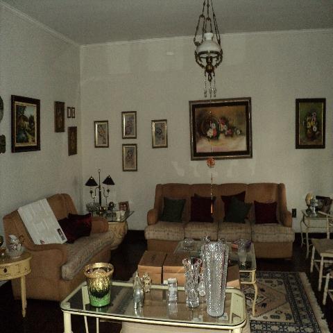 Casa Comercial à venda, Barão Geraldo, Campinas - CA0099.