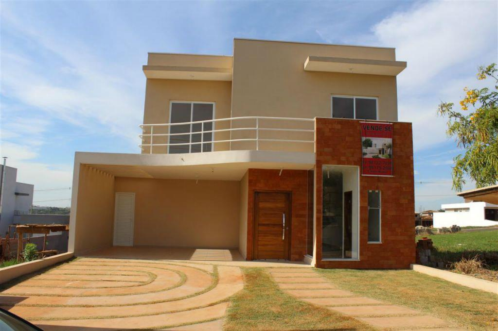 Casa residencial à venda, Parque Santo Antônio (Nova Veneza)