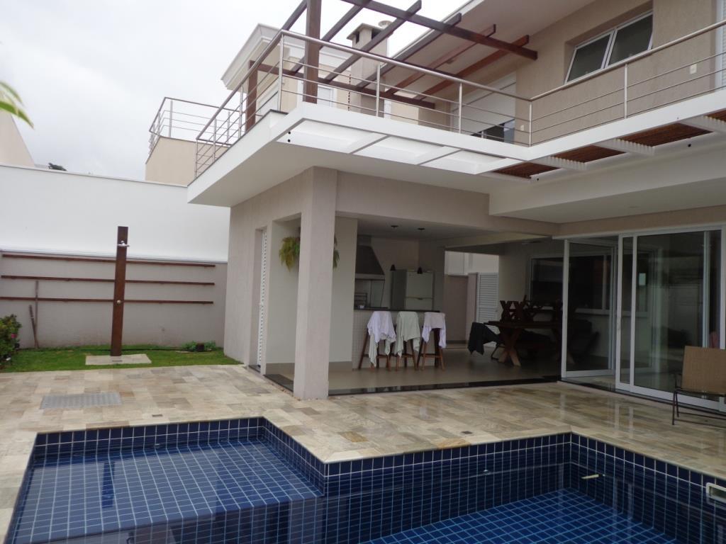 Casa  residencial à venda, Parque das Quaresmeiras, Campinas