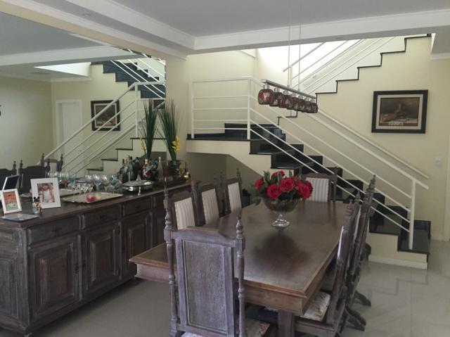 Casa residencial à venda, Residencial Paineiras, Paulínia.