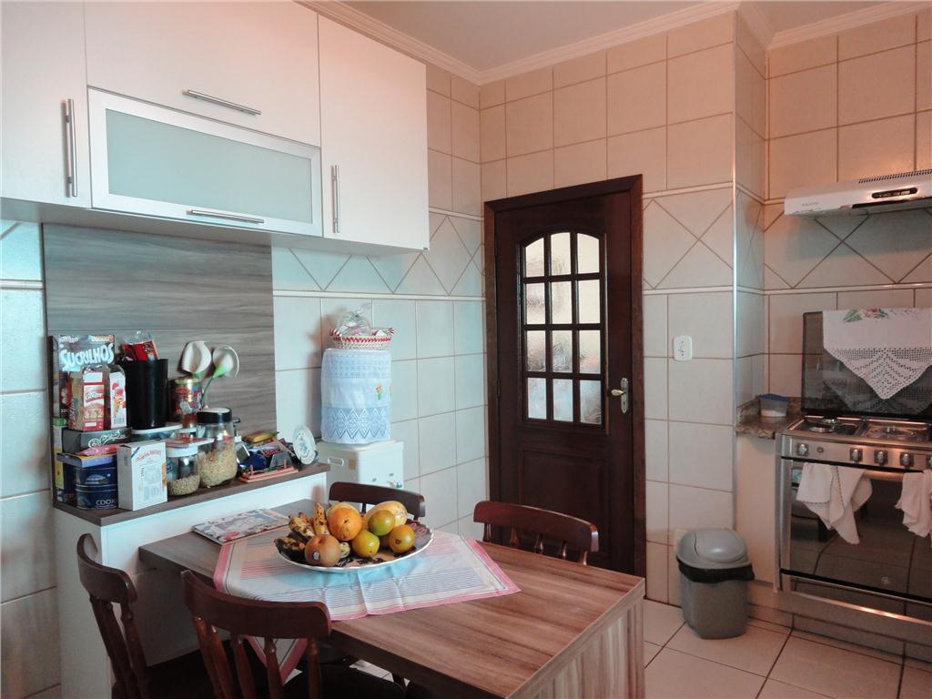 Casa residencial à venda, Campinas.