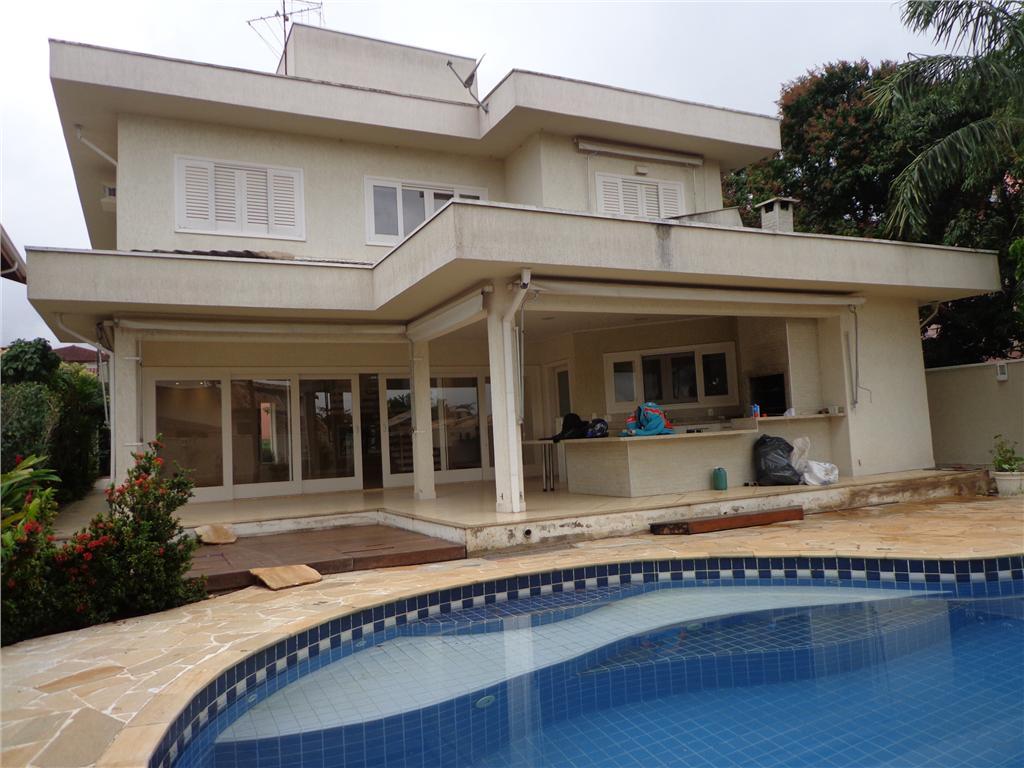 Casa residencial à venda, Condominio Estancia Paraiso, Campi