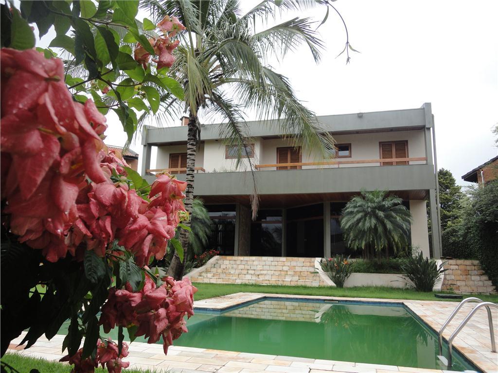 Casa residencial para venda e locação, Residencial Parque Ri