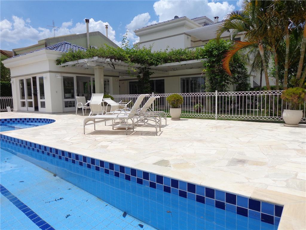 Casa  residencial para venda e locação, Alphaville Campinas,