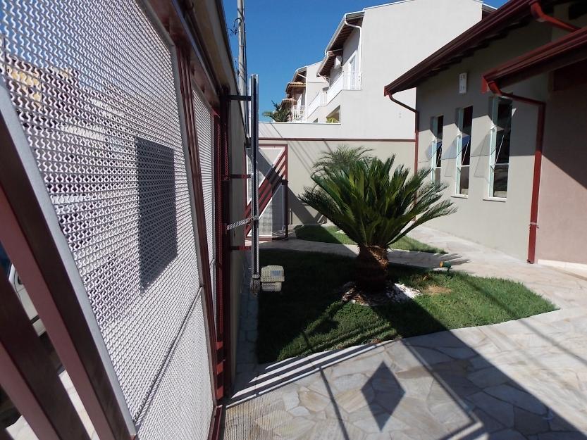 Casa  residencial à venda, Residencial Terras do Barão, Camp