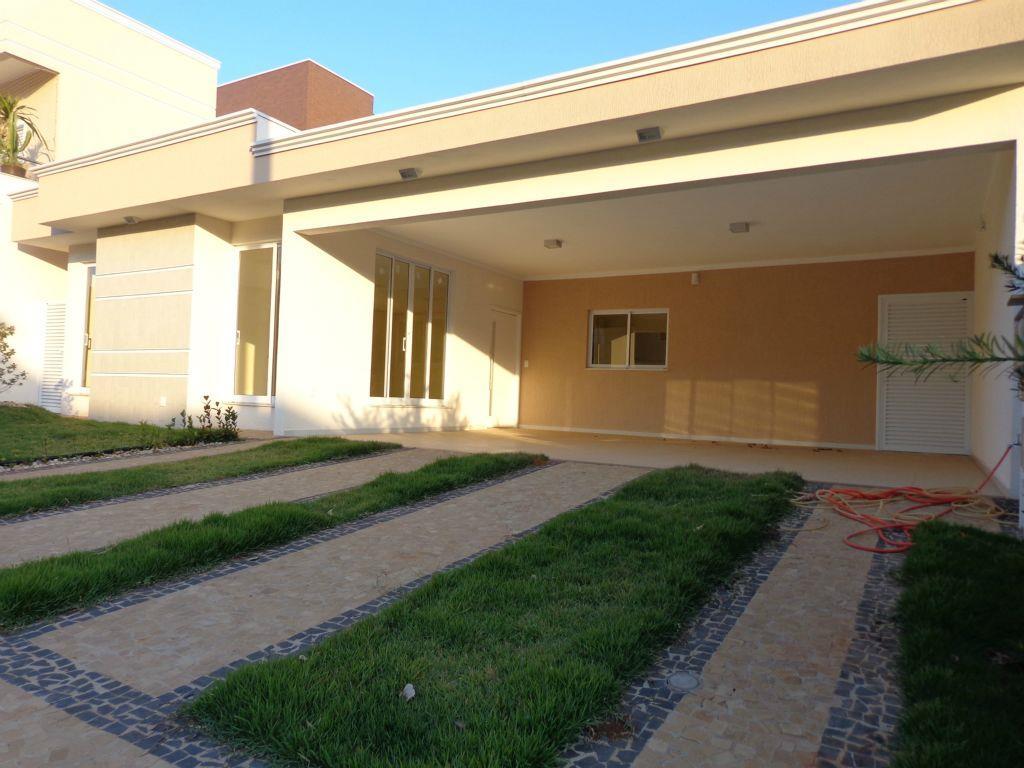 Casa residencial à venda, Condomínio Villa Lobos, Paulínia