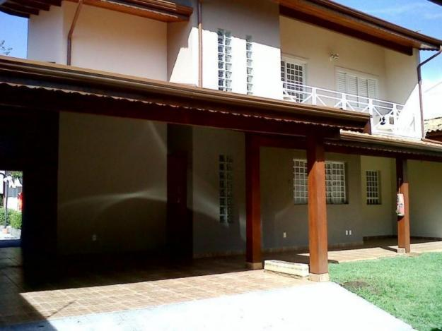 Casa  residencial à venda, Chácara Santa Margarida, Campinas