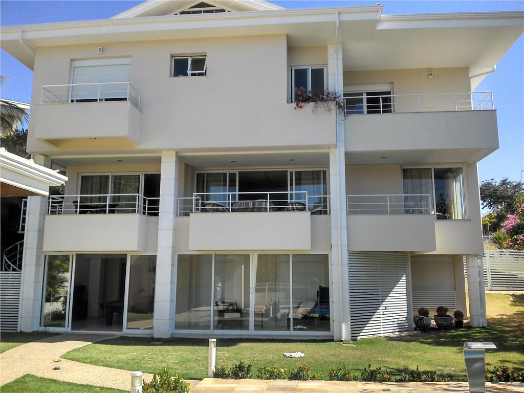 Casa residencial à venda, Alphaville Campinas, Campinas. de Marcia Akahoshi Imóveis.'