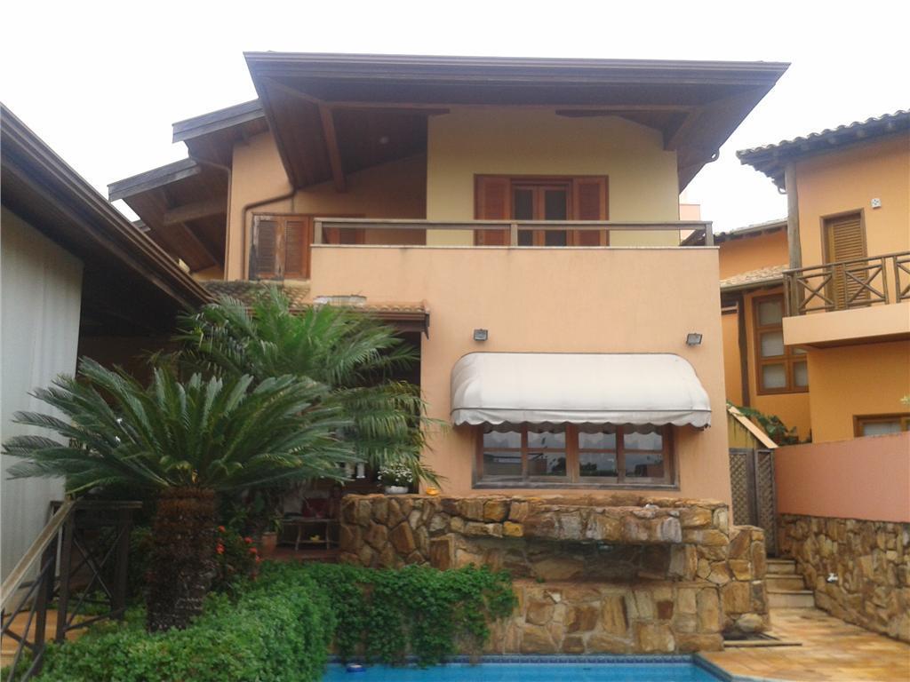 Casa residencial à venda, Loteamento Residencial Barão do Ca