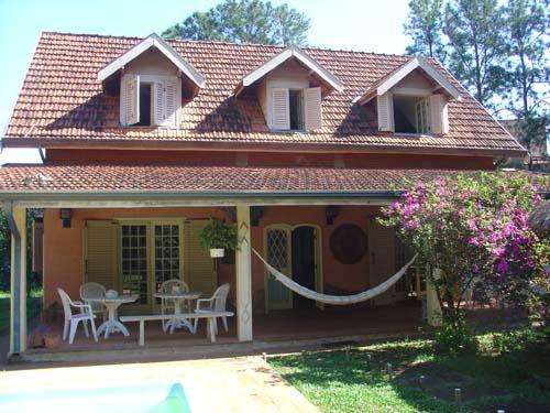 Casa Residencial à venda, Guara, Campinas - CA0014.