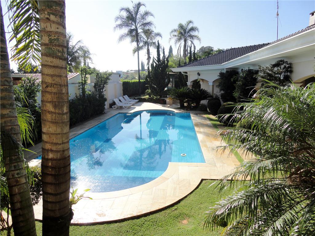 Casa Residencial à venda, Residencial Parque Rio das Pedras, de Marcia Akahoshi Imóveis.'