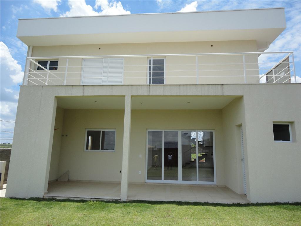 Casa Residencial à venda, Barão Geraldo, Campinas - CA0351.