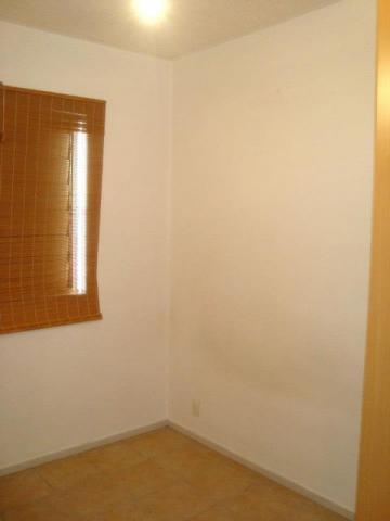 Apartamento de 2 dormitórios em Vila Georgina, Campinas - SP