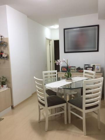 Apartamento de 2 dormitórios em Parque Itália, Campinas - SP