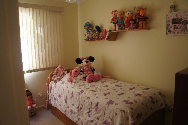 Apartamento de 2 dormitórios em Vila Santana, Campinas - SP