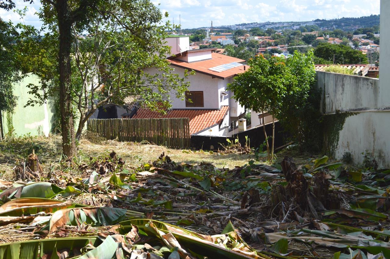 Terreno em Jardim Sorirama (Sousas), Campinas - SP