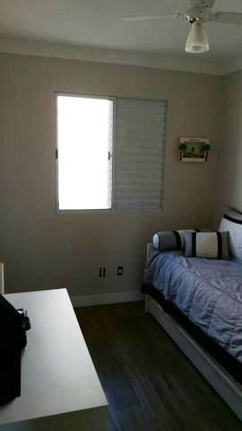 Casa de 3 dormitórios em Jardim São Pedro, Campinas - SP